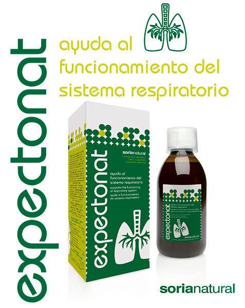 Expectonat Soria Natural