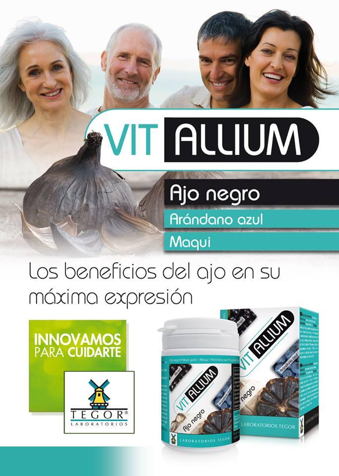 Vitallium de TEGOR