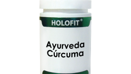 Holofit Cúrcuma Ayurveda de Equisalud