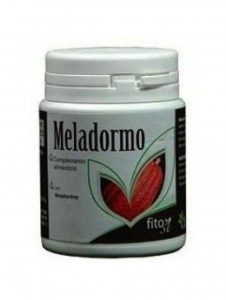 Meladormo melatonina