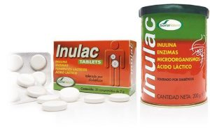 Inulac Plus de Soria Natural, cuida tu aparato digestivo