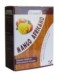 Mango africano Drasanvi