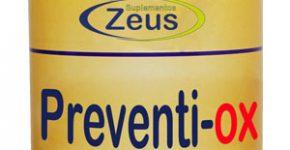 Preventi-OX de Zeus potente antioxidante