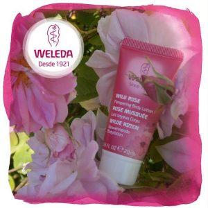Aceite de Rosa Mosqueta Weleda