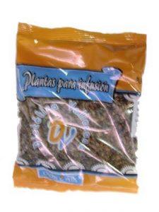Cardo mariano planta 50 gramos, estimula la regeneración del hígado