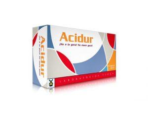 Acidur Tegor beneficioso en caso de niveles altos de ácido úrico y gota