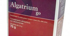 Algatrium go kids & adults de Brudy technology complementa necesidades diarias de Omega 3