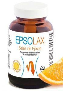 Epsolax, Sales de Epson de El Granero Integral