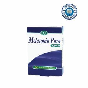 Melatonin pura de ESI es un producto especialmente indicado para las personas que tienen alteraciones del sueño.