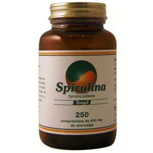 La Spirulina Platensis Hau es una Microalga de lagos alcalinos, secada al sol. Se trata de un verdadero alimento puro, que proporciona el nivel más alto de energía natural.