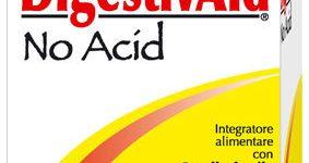Digestivaid acid stop 12 tabletas de ESI