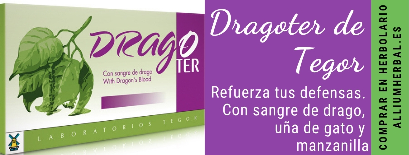 Dragoter de Tegor