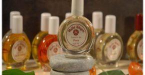 Esencia de vainilla de Radhe Shyam, calmante y relajante