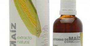 Extracto de estigmas maíz 50 ml de Soria Natural