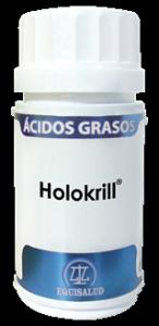 Holokrill de Equisaludcontiene ácidos grasos de origen marino procedentes de krill antártico o Euphrasia Superba. Aceite de krill antioxidante, metabólico