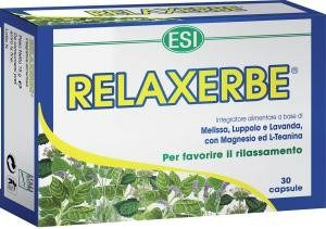 Relaxerbe de ESI, favorece la relajación y bienestar físico