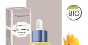 Phytosérum Harmony Piel sensible de Esential´arôms devuelve el volumen a la piel