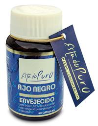Ajo negro envejecido de Tongil apoyo nutricional para lahipertensión arterial