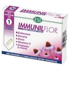 Immunilflor de ESI estimula las defensas inmunitarias