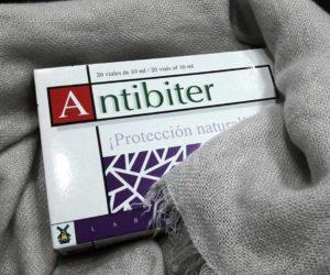 Antibiter 20 viales 10 ml de Tegor