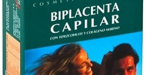Bipole Biplacenta capilar 20 ampollas de 5 ml / Dietéticos Intersa