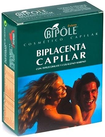 Bipole Biplacenta capilar 20 ampollas de 5 ml / Dietéticos Intersa