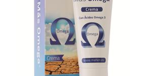Mas omega en crema de Mahen, tratamiento del acné