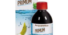 Primum dren de Specchiasol, elimina los líquidos en exceso