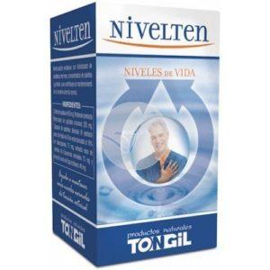 Nivelten de Tongil, ayuda a mantener unos niveles normales de tensión arterial