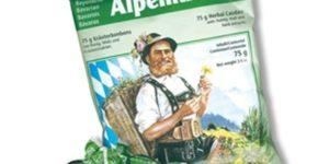 Alpenkraft caramelos 75 gramos de Salus