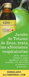 Comprar Totumo+ jarabe 250 ml de Zeus