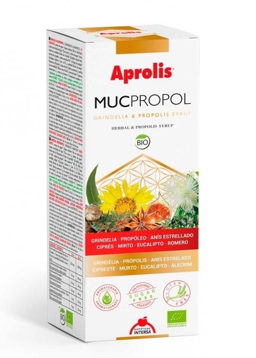 Aprolis mucpropol 200 ml de Dietéticos Intersa