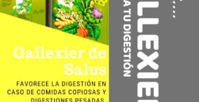 Gallexier jarabe 250 ml de Salus