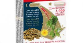 Bisiluet-lax 40 cápsulas de Dietéticos Intersa