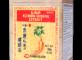 Extracto de ginseng coreano 30 gramos de Il Hwa