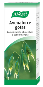 Avenaforce de Alfred Vogel