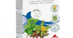 Ansistre´s 60 cápsulas de Dietéticos Intersa