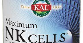 Maximum NK Cells 60 cápsulas (sistema inmunitario) de KAL
