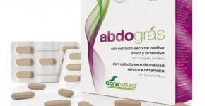 Abdogras 28 comprimidos de Soria Natural