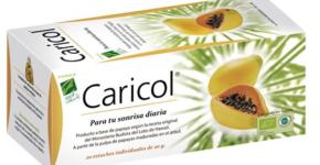 Bio caricol 20 sobres de 100% Natural