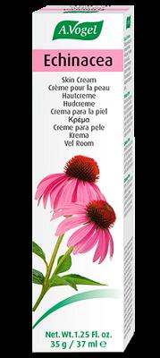 Crema de echinacea 35 gramos de Alfred Vogel
